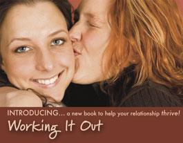Lesbian relationship help
