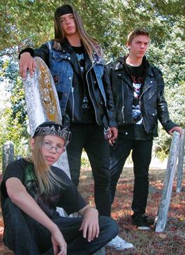Metal Teen 71