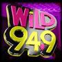 wild 94.9 the bomb