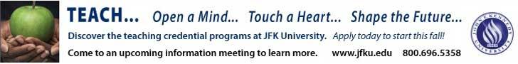 jfk university