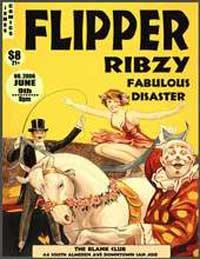 Flipper w/ Ribzy