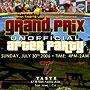 Grand Prix BBQ @ Taste