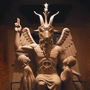 Satan | Satanists | Satanism | Baphomet | Metroactive - photo#10