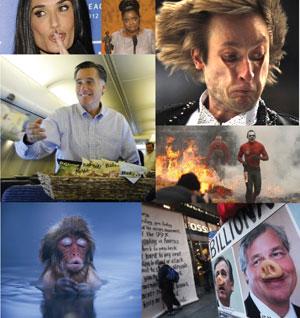 Buzzfeed | Jonah Peretti | Future of News | Features & Columns