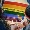 Candlelight Vigil: Orlando Tribute