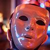 Kung Fu Vampire Friday the 13th Masquerade