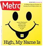 Metro Newspaper Cover: January 18, 2017