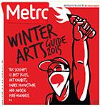 Metro Newspaper Cover: January 21, 2015