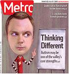 Metro Newspaper Cover: January 22, 2014