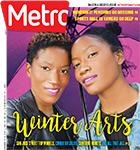 Metro Newspaper Cover: January 25, 2017