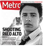 Metro Newspaper Cover: January 29, 2014