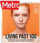 Metro Newspaper Cover: January 29, 2020