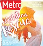 Metro Newspaper Cover: February 1, 2017