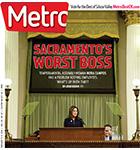 Metro Newspaper Cover: February 5, 2014