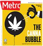 Metro Newspaper Cover: February 5, 2020