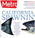 Metro Newspaper Cover: February 17, 2016