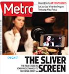 Metro Newspaper Cover: February 26, 2014