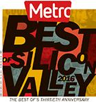 Metro Newspaper Cover: April 1, 2016