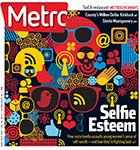Metro Newspaper Cover: April 16, 2014