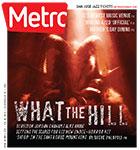 Metro Newspaper Cover: April 28, 2021