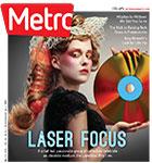Metro Newspaper Cover: May 1, 2019