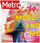 Metro Newspaper Cover: May 11, 2016