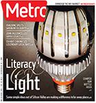Metro Newspaper Cover: May 28, 2014