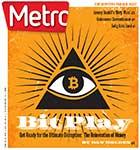 Metro Newspaper Cover: June 19, 2013