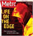 Metro Newspaper Cover: June 26, 2013
