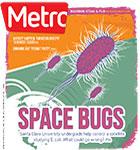 Metro Newspaper Cover: June 27, 2018