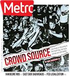 Metro Newspaper Cover: June 30, 2021