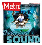 Metro Newspaper Cover: September 7, 2016