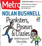 Metro Newspaper Cover: September 11, 2013