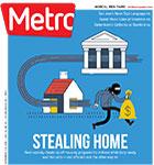 Metro Newspaper Cover: September 11, 2019