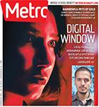 Metro Newspaper Cover: October 9, 2013