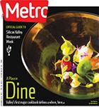 Metro Newspaper Cover: October 16, 2013