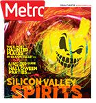Metro Newspaper Cover: October 26, 2016
