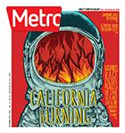 Metro Newspaper Cover: November 16, 2016