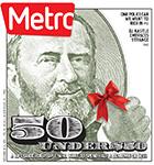 Metro Newspaper Cover: November 18, 2015