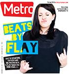Metro Newspaper Cover: December 2, 2015