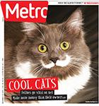 Metro Newspaper Cover: December 4, 2013