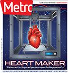 Metro Newspaper Cover: December 11, 2013