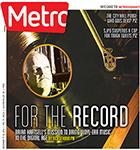Metro Newspaper Cover: December 17, 2014