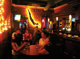 Silicon valley bars clubs 2006 san jose - Dive bar definition ...