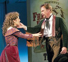 laadukas suunnittelu parhaat ottaa kiinni Theater & Performance in Los Altos Hills, CA | 'Annie Get ...