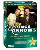 Slings & Arrows Box Set