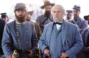 Gettysburg Film Trilogie