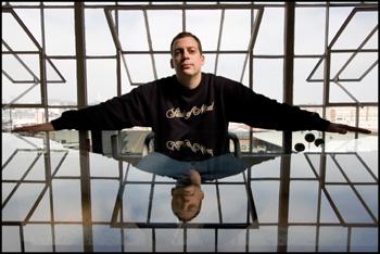 Metroactive Music  DJ Z-Trip Z Tripsalbum