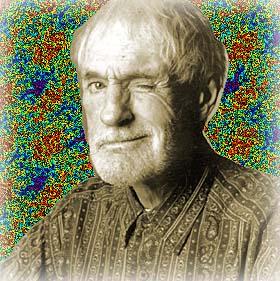Resultado de imagen de Timothy Leary,