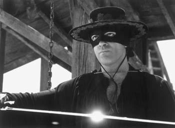 whitespace   Zorro